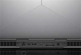 Ноутбук DELL Alienware AW15R2