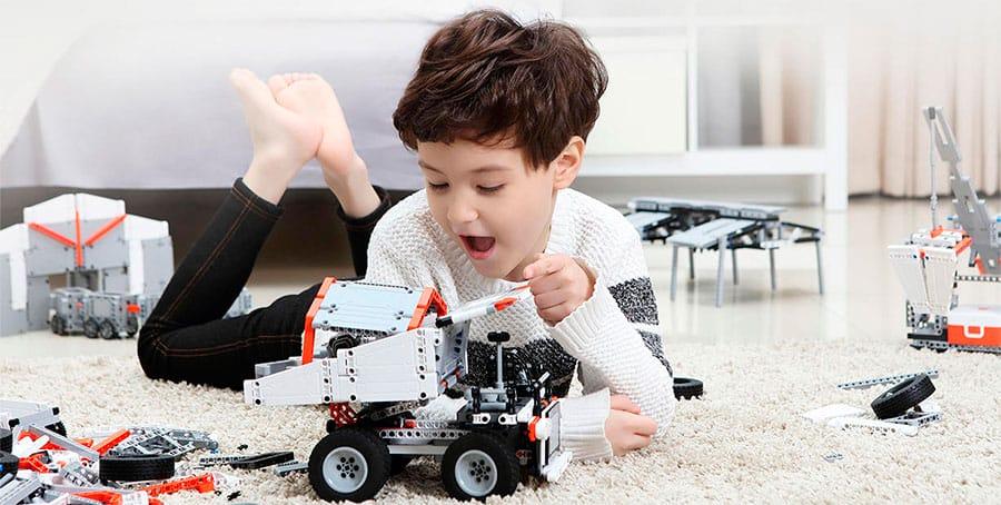 Купить робот конструктор в Бишкеке