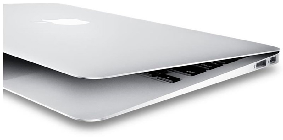 Ноутбук Apple MacBook Air 12 (2017) MNYH2 Silver в Бишкеке