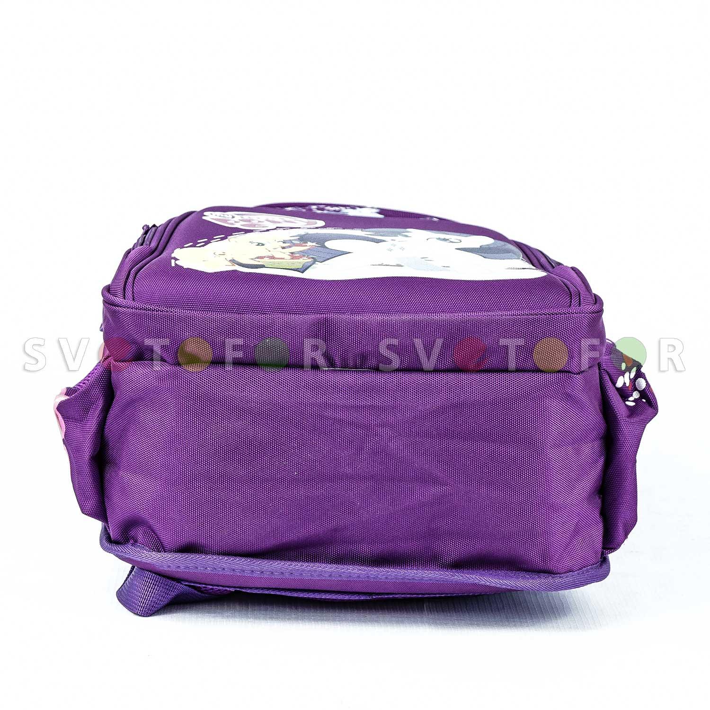 Школьный рюкзак My Little Pony 7961 полиэстер фиолетовый