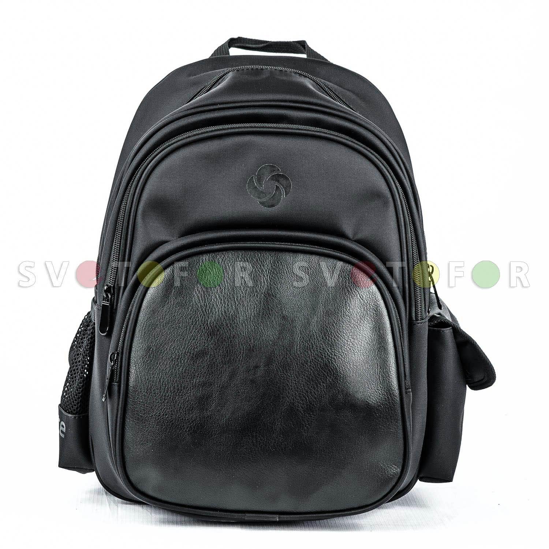 Школьный рюкзак Samsonite 7946 полиэстер черный