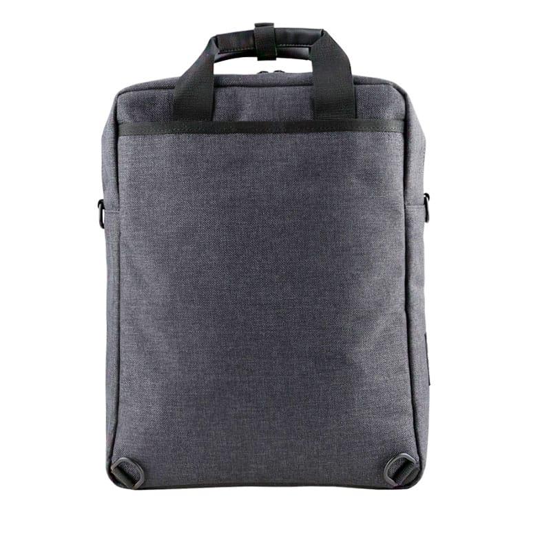 Сумка рюкзак для ноутбука Leftfield 388 полиэстер серый