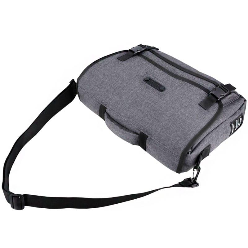 Сумка рюкзак для ноутбука Leftfield 389 полиэстер серый
