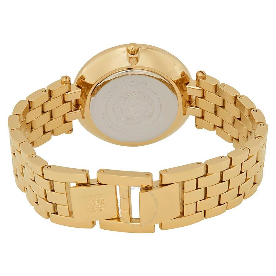 Женские часы Anne Klien 2700WTGB