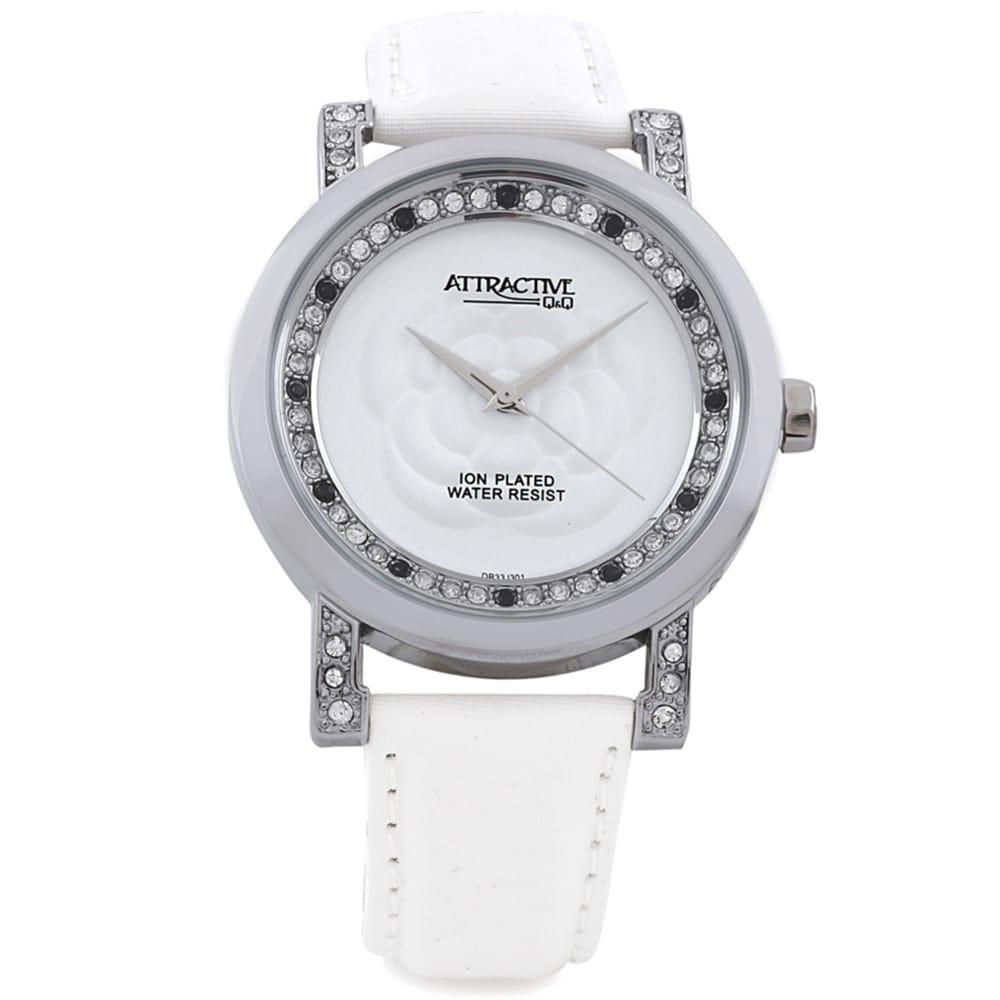 Женские часы Q&Q DB33J301Y