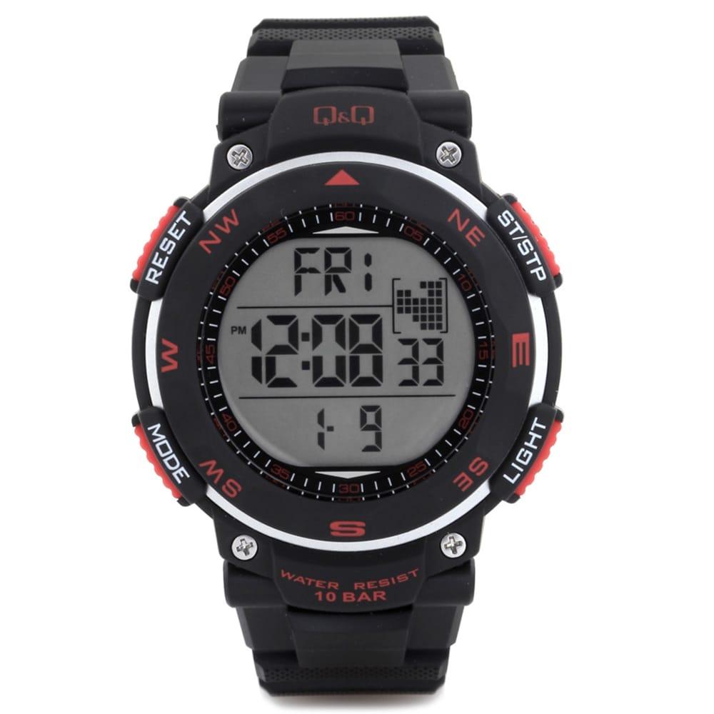 Мужские часы Q&Q M124J001Y
