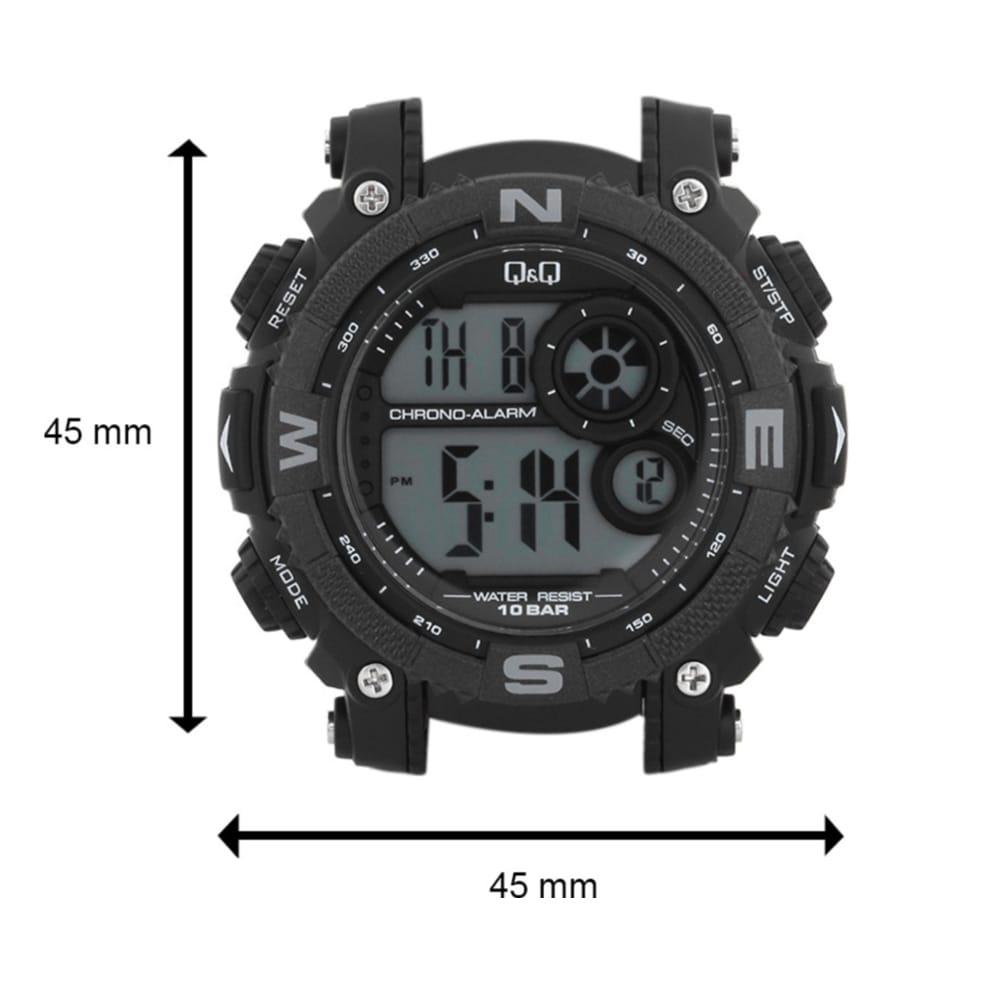 Мужские часы Q&Q M133J001Y