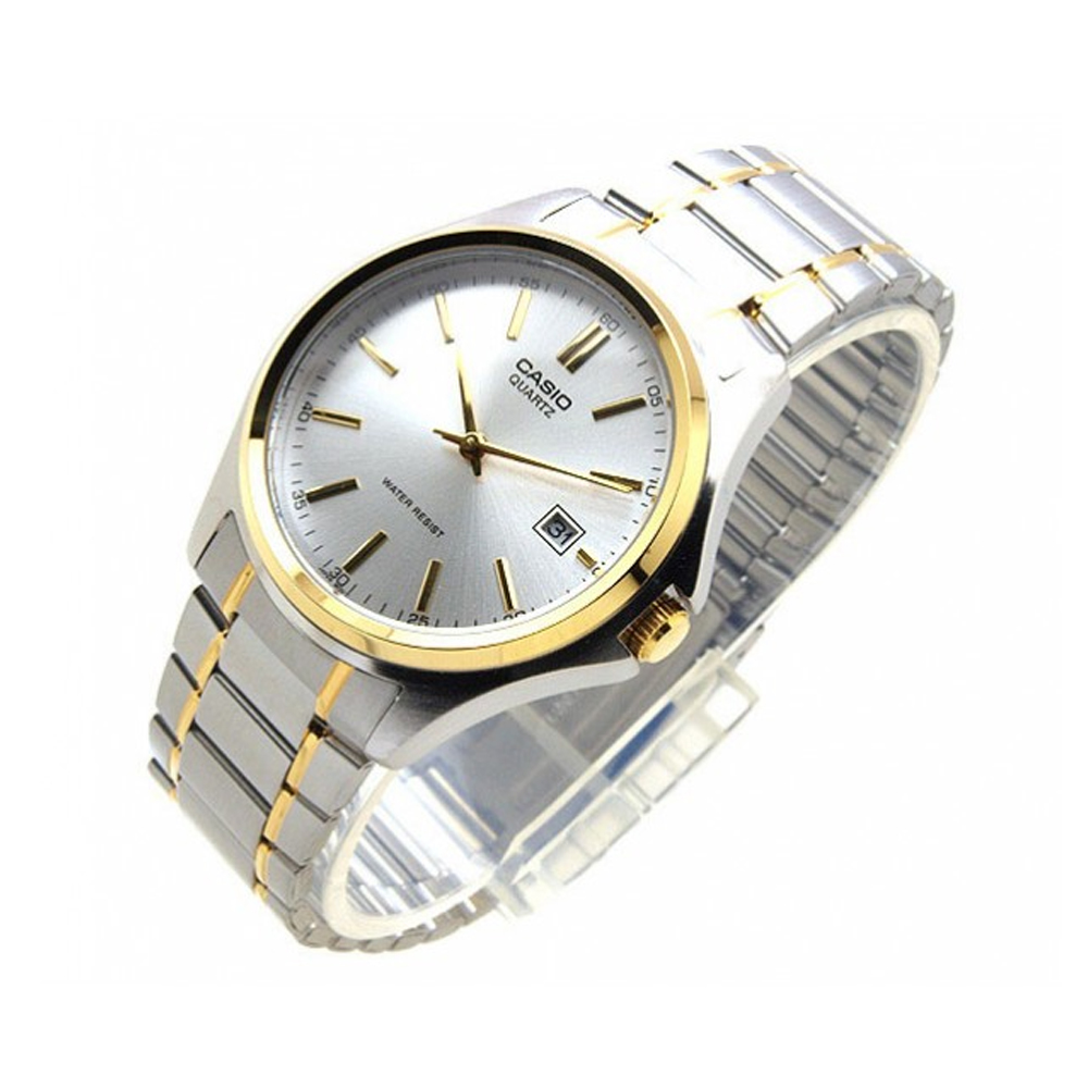 Мужские часы Casio MTP-1183G-7ADF