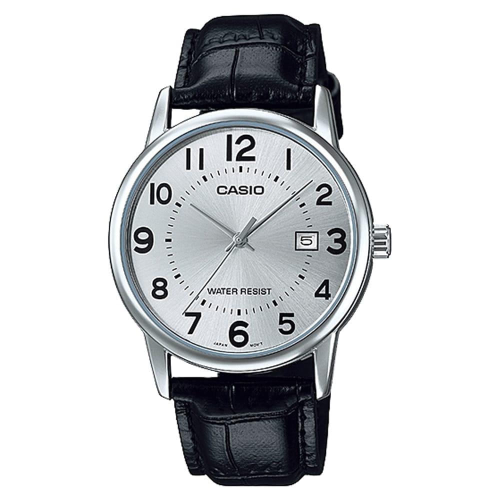 Мужские часы Casio MTP-V002L-7BUDF