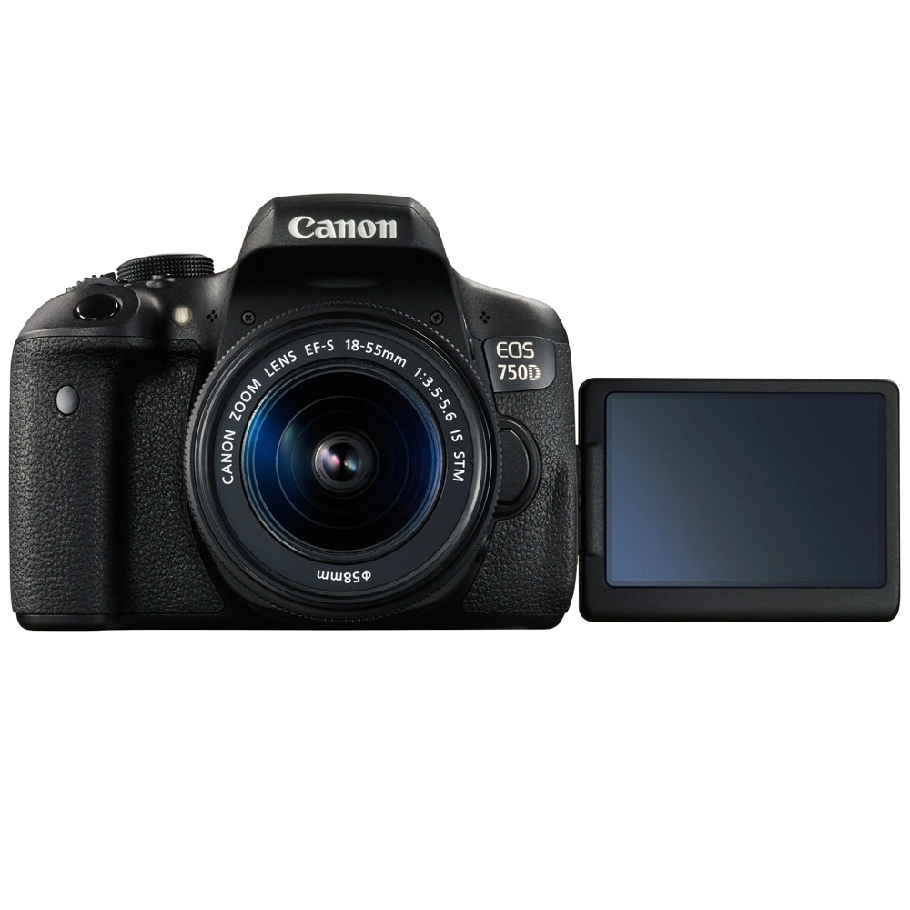 Фотоаппарат Canon EOS 6D WG Kit EF 24-105 mm IS STM