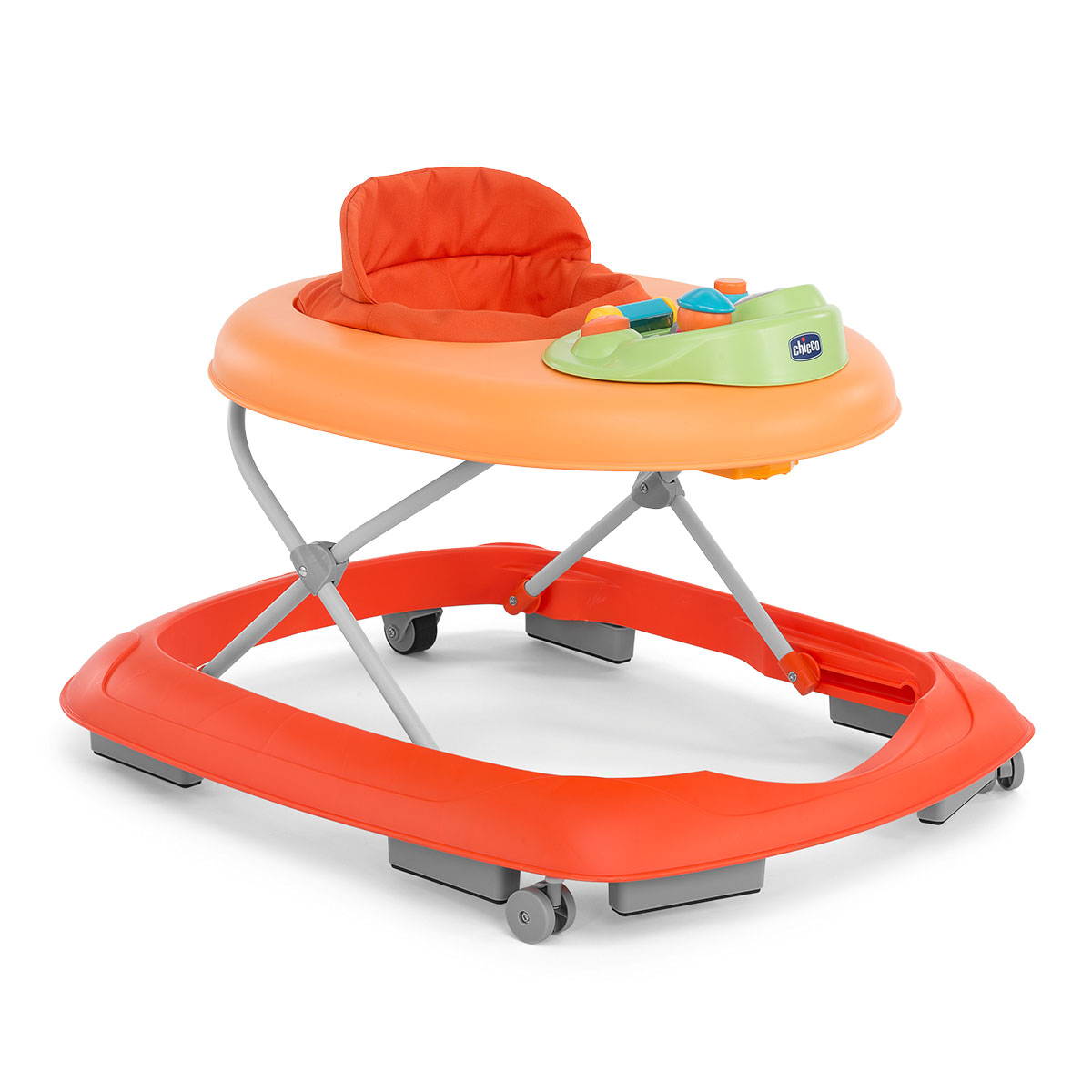 Ходунки Chicco Rainbow Baby Walker