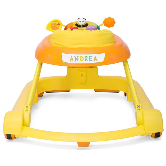 Ходунки-каталка Chicco 123 Baby Walker