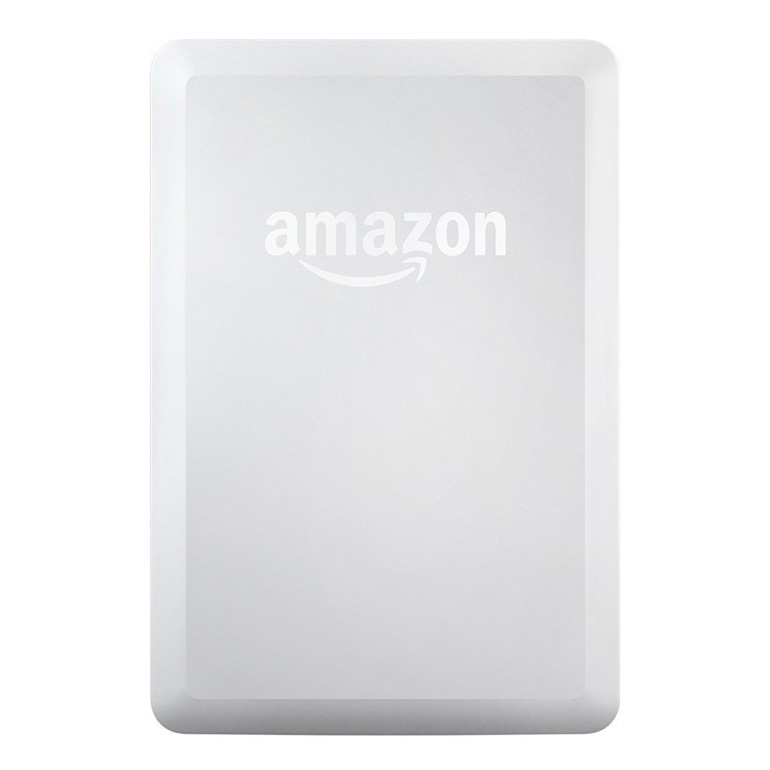 Букридер Amazon Kindle 6 Glare-Free Touchscreen Display, Wi-Fi White