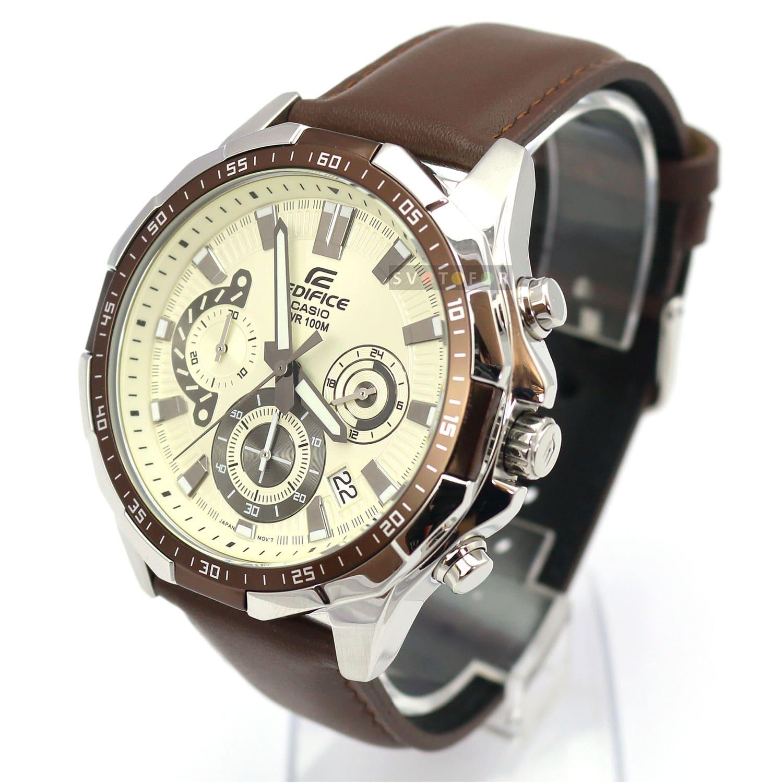 Мужские часы Casio Edifice EFR-554L-7AVUDF