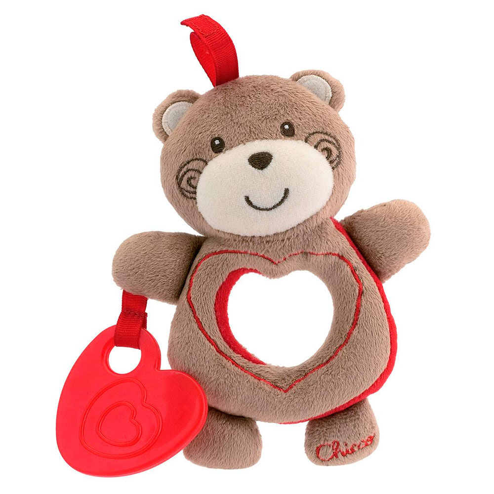Медвежонок Chicco Sweet Love Teddy 60062