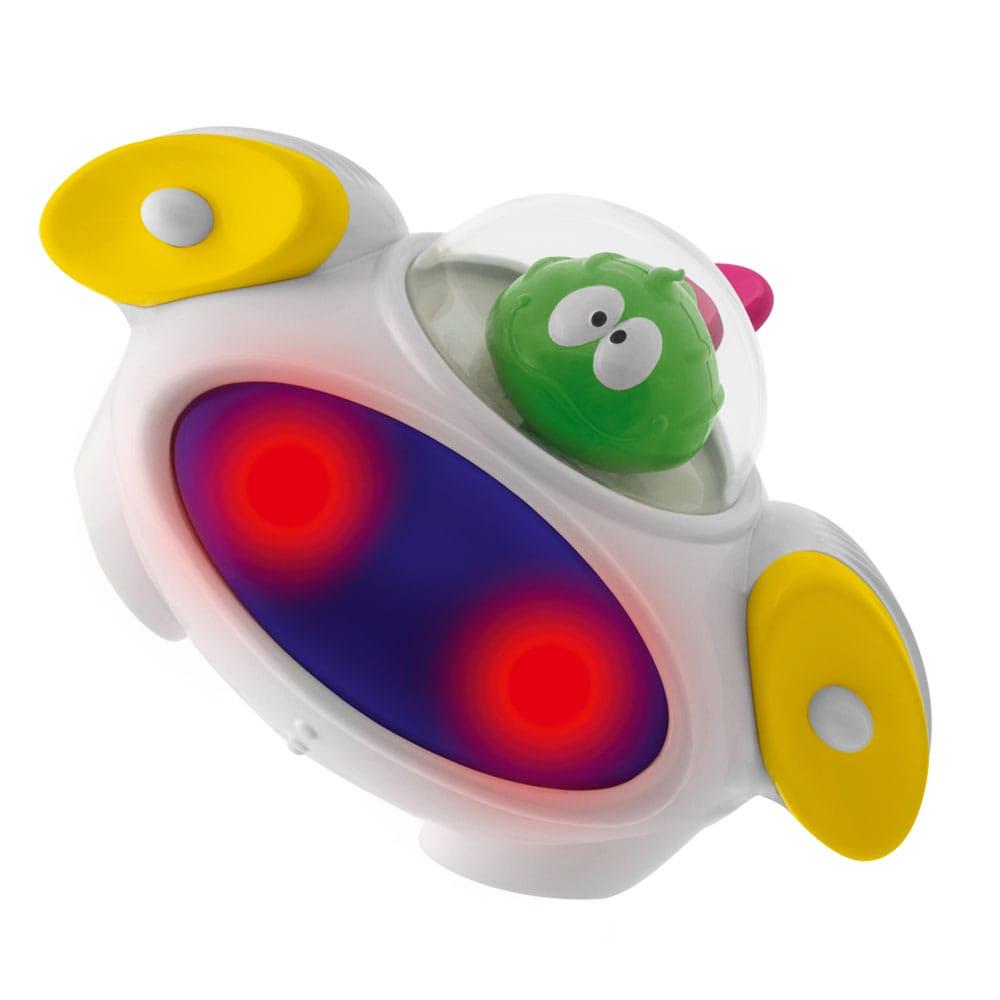 Игрушка на коляску Chicco Martian Stroller Toy 70072