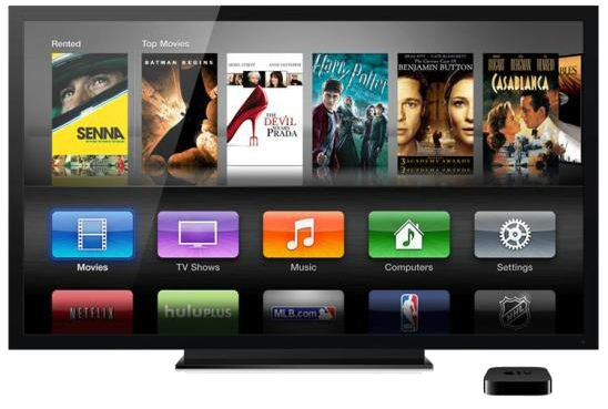 купить apple tv