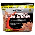 Гейнер MuscleTech Mass gainer 5,5 кг шоколадный