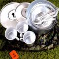 Набор посуды на 3 персоны «Три медведя» ECPS-031