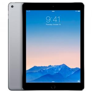 Apple iPad Air 2 32Gb Wi-fi+4G серый