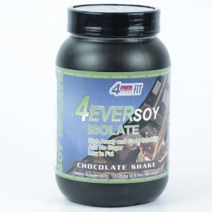 Соевый Протеин 4EVER soy isolate (4EVER FIT)