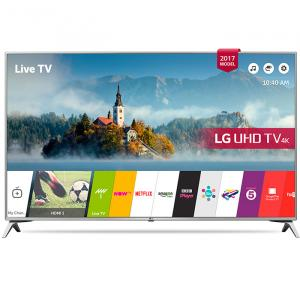 Телевизор LG 65UJ651V Ultra HD 4K Smart DVB-T2 65""