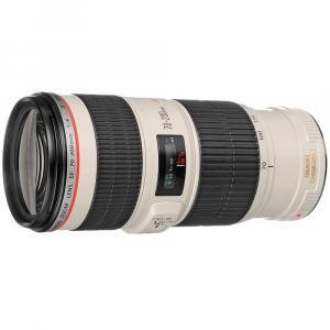 Объектив Canon EF 70-200mm f/4L IS USM