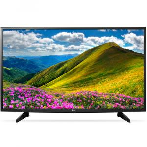 Телевизор LG 43LJ510V Smart TV Full HD 43'' черный