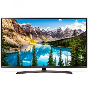 Телевизор LG 49UJ634 Smart TV 49'' черный