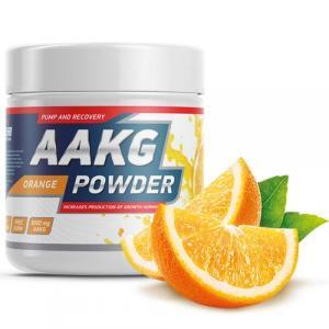 Аминокислоты Geneticlab AAKG апельсин