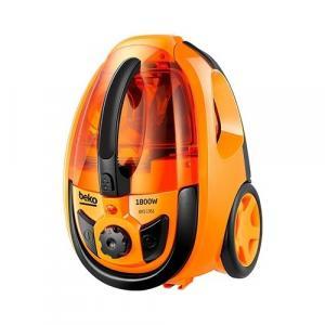 Пылесос Beko BKS 1351 оранжевый