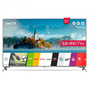 Телевизор LG 49UJ651V Smart TV 4K UHD 49""