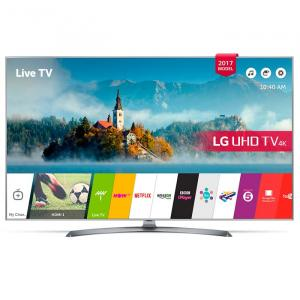Телевизор LG 49UJ750V Smart TV 4K UHD 49""