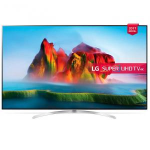 Телевизор LG 65SJ850V Smart TV 4K UHD 60""