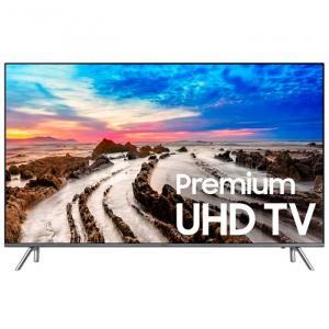 "Телевизор Samsung 55MU8000 Smart 4K UHD 55"""