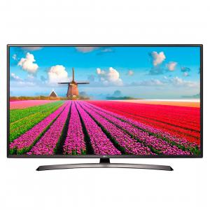 Телевизор LG 49LJ622V Smart TV Full HD 49 Full HD черный