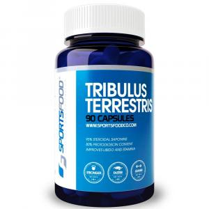 Тестостерон VP Labs Tribulus Terrestris