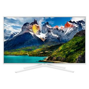 Телевизор Samsung UE43N5510 Full HD белый