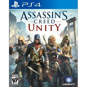 Игра для Sony PS4: Assassin`s Creed Unity