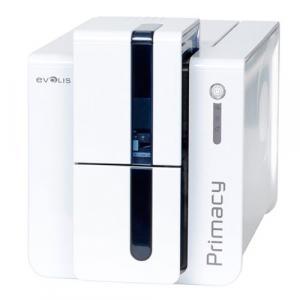Принтер пластиковых карт Evolis Primacy Simplex Expert Mag ISO PM1HB000BS синий