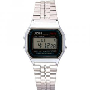 Часы унисекс Casio A159W-N1DF