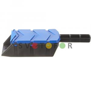 совок с крышкой Prosperplast ISSS