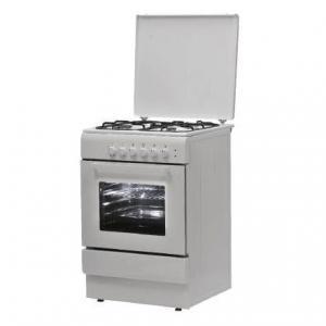 Комбинированная плита Termikel 14201-WKG белый
