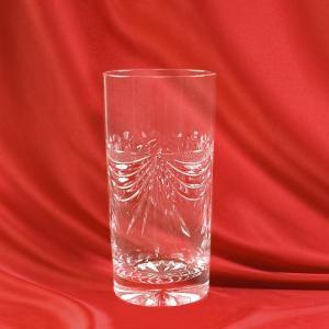 Борисовский Хрусталь я5328/6с стакан высокий 370 6 шт