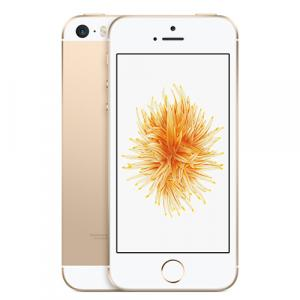 Apple iPhone SE 64GB золотой