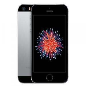 Apple iPhone SE 16GB серый космос