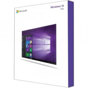 Windows Professional 10 64-Bit Russian 1pk DSP OEI DVD