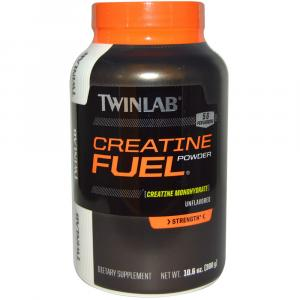 Креатин Twinlab Creatine fuel 300g