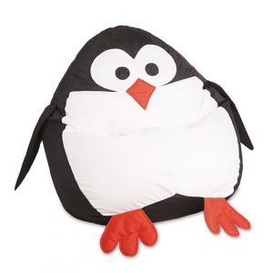 ДЖ Бин бэг/кресло-мешок Пингвин