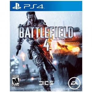 Игра для Sony PS4: Battlefield 4